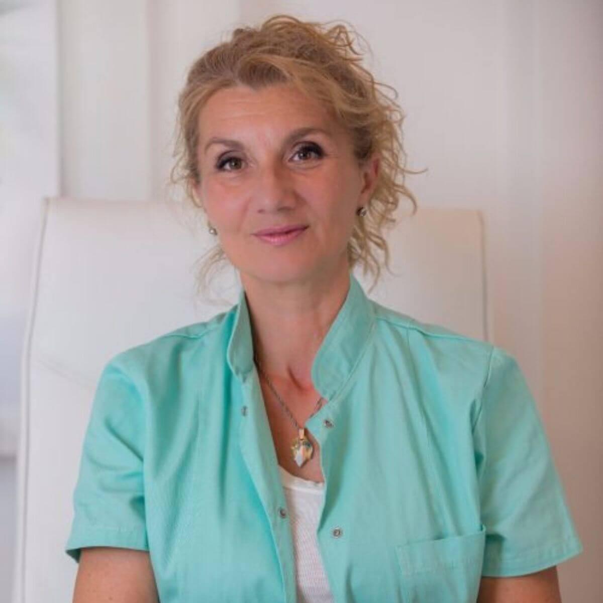 Gordana Pecić
