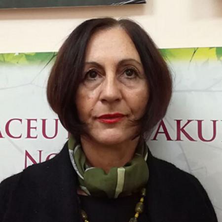 Prim. dr sci. med. Žana Stanković, Specijalista neuropsihijatrije