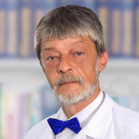 Dr Vladimir Lazić, Specijalista neuropsihijatrije