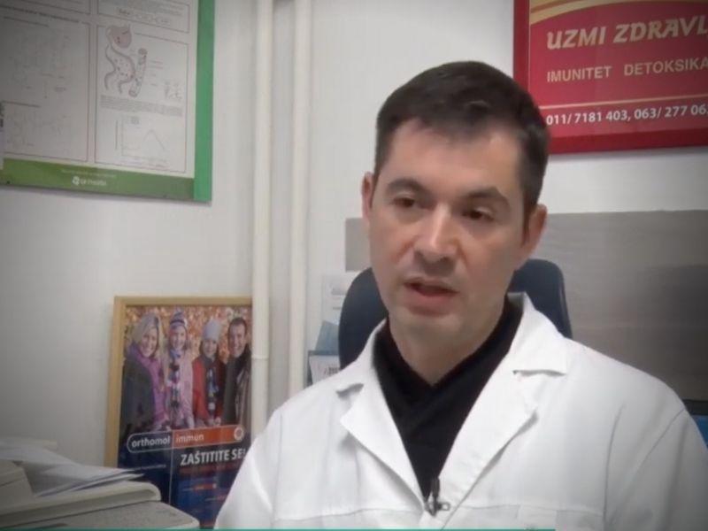 EP013: dr Vladimir Vukov, onkolog