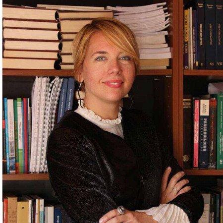 Doc. dr Kristina Brajović Car, Psiholog