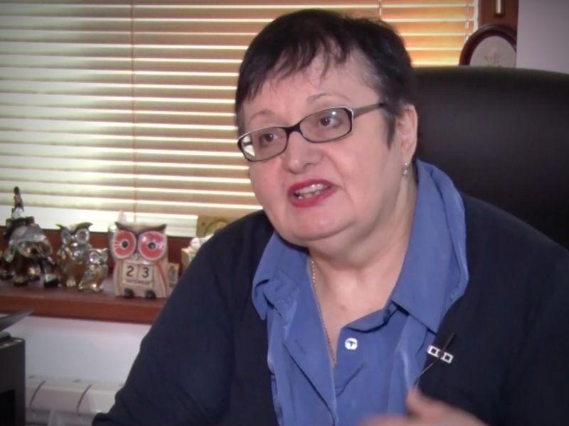 EP014: Dr Tatjana Radosavljević, pulmolog