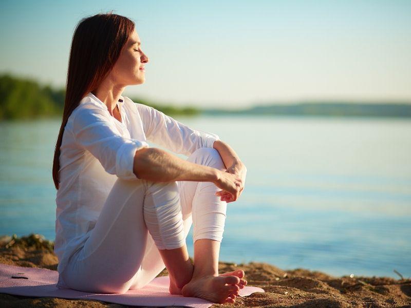 Mindfulness i bol