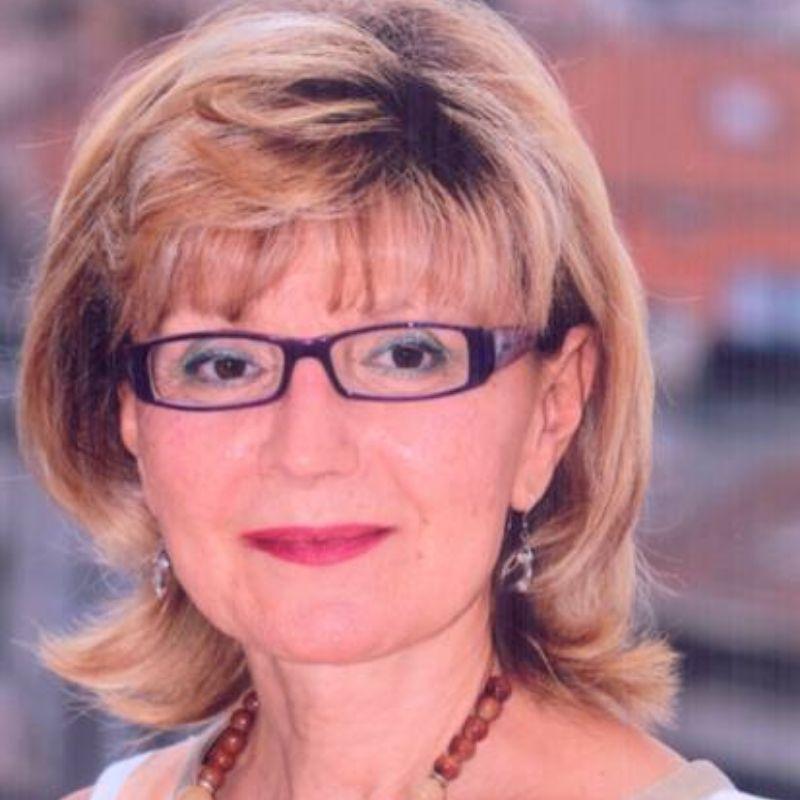 Ljiljana Jovović