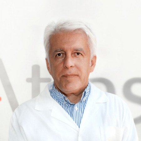 Dr Goran Milivojević je hematolog iz Beograda. Zakažite pregled hematologa pozivom na 063/687-460.