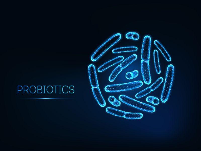 Probiotik i antibiotik