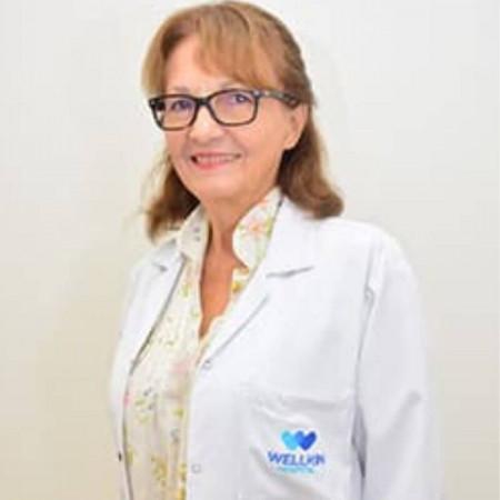 Prof dr Andja Jašović je specijalista radiologije u Beogradu. Bavi se invazivnom dijagnostikom bolesti srca i krvnih sudova. Pročitajte više i zakažite pregled.