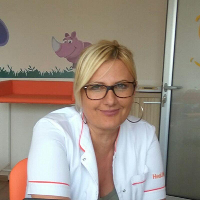 Dušica Nikolić