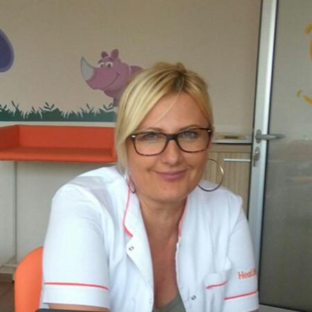 Dr Dušica Nikolić je otorinolaringolog u Novom Sadu. Bavi se lečenjem dece i omladine u privatnoj i državnoj praksi. Zakažite pregled.