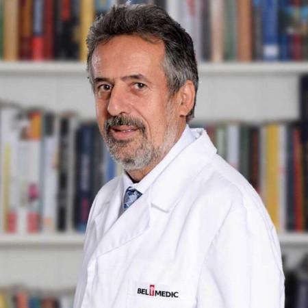 Dr Dragomir Đokić je specijalista dečje hematologije u Beogradu. Ima višegodišnje iskustvo u hematoonkologiji. Zakažite pregled.