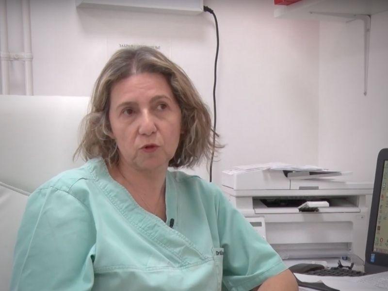 EP017: Dr Milena Šćepanović, proktolog