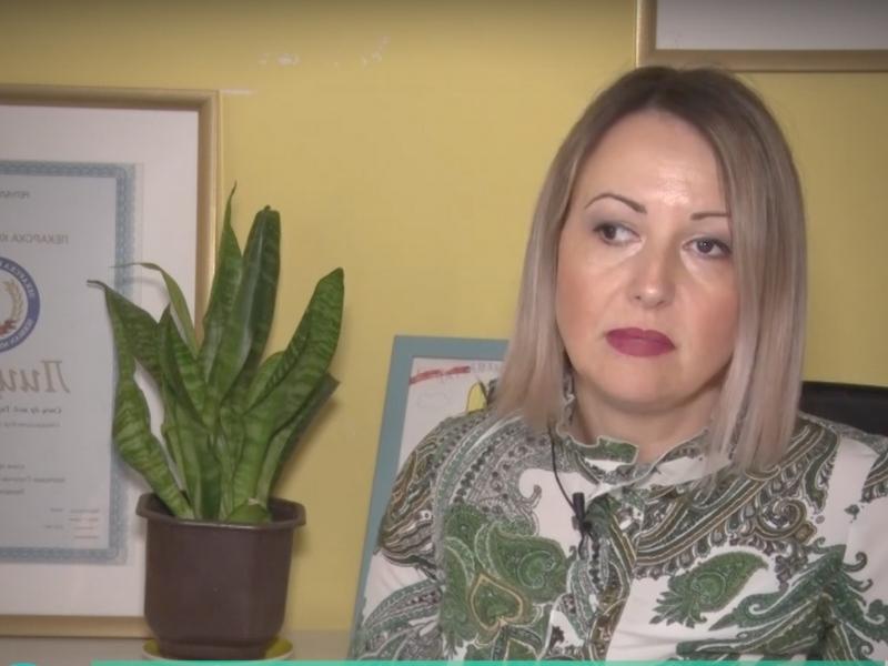 EP018: Dr Tijana Antin Pavlović, dečiji psihijatar