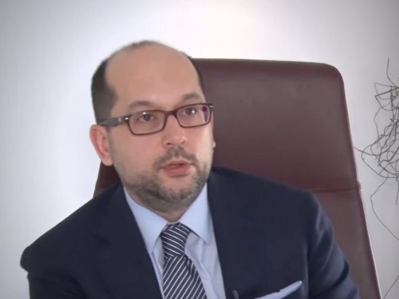 EP019: Dr Goran Aranđelović, urolog