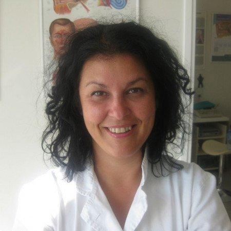 Dr Vesna Kostić, Specijalista ORL