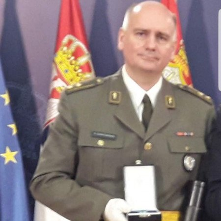 Spec. dr med. Zoran Blagojević, INTERNISTA -  GASTROENTEROLOG