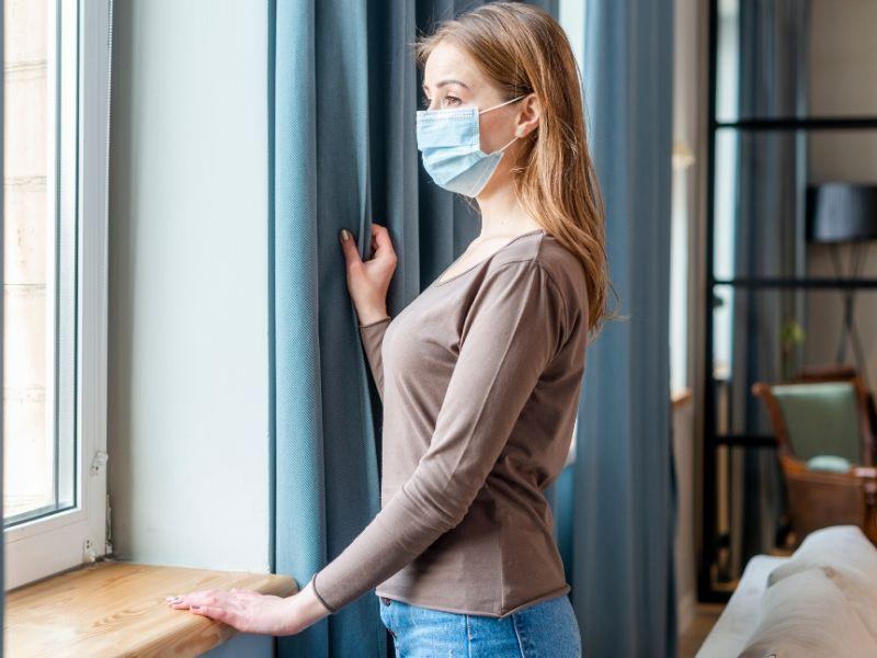 Zdravi kod kuće za vreme pandemije
