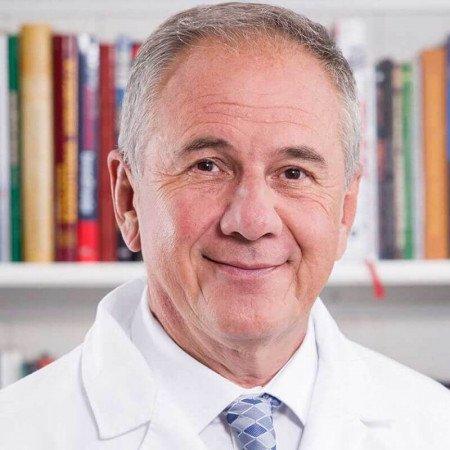 Spec. dr med. Goran Turković, Specijalista ortopedije
