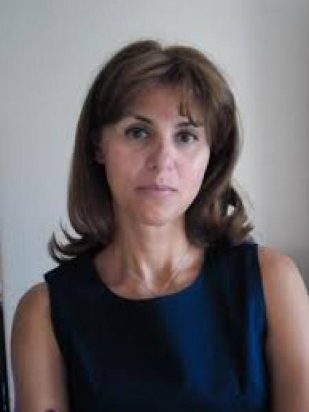 Ass. dr sci. med. Gorica Ristić, Specijalista interne medicine, subspecijalista reumatologije