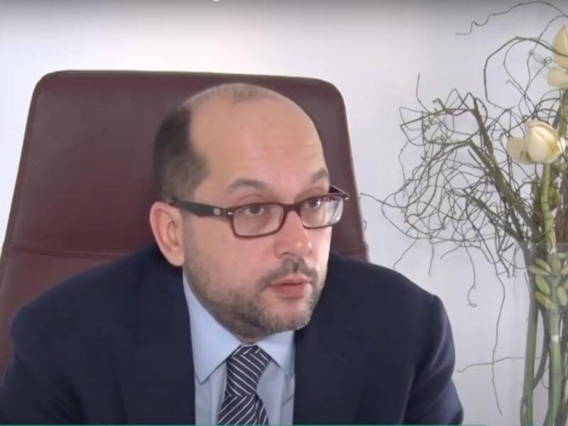 EP028: Dr Goran Aranđelović, urolog