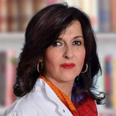 Dr sci. med. Katarina Kukolj Petrović, Specijalista psihijatrije