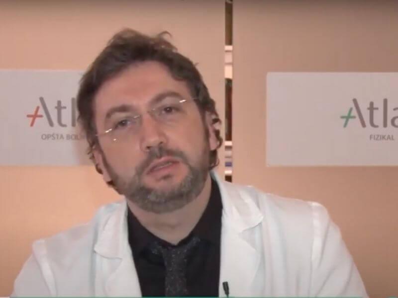 EP030: Dr Nenad Živković, neurohirurg