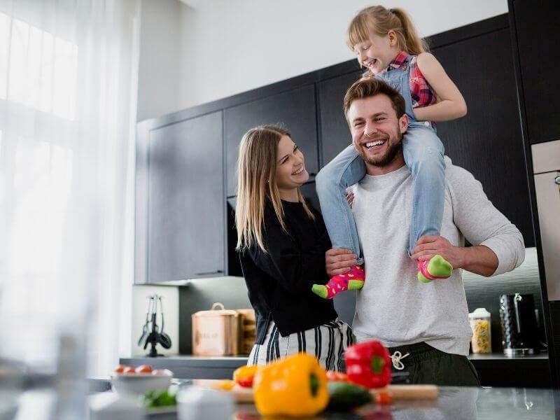 Stimulisanje jezičkog razvoja tokom boravka u kuhinji