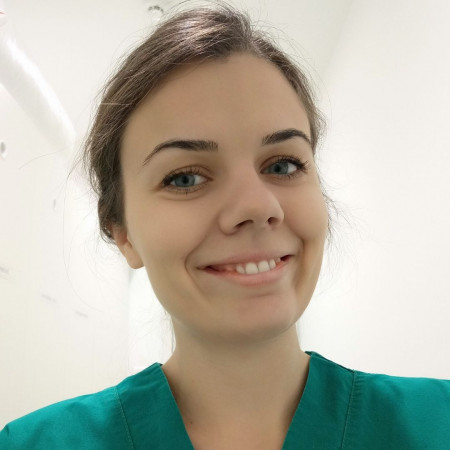 Dr Kristina Rendić, Lekar opšte medicine