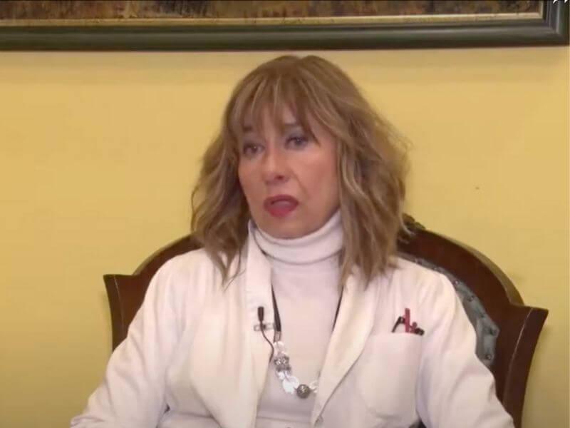 EP039: Dr Aleksandra Mladenović, ginekolog