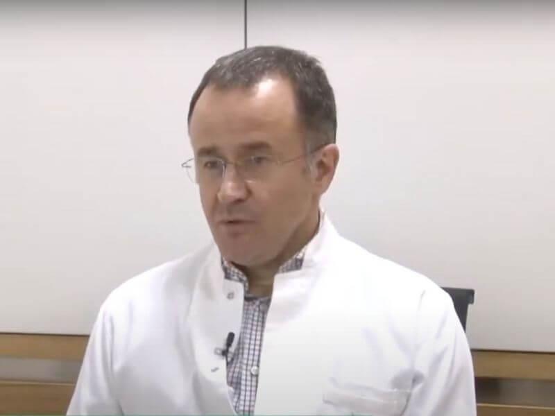 EP040: Dr Milan Milenković, ginekolog