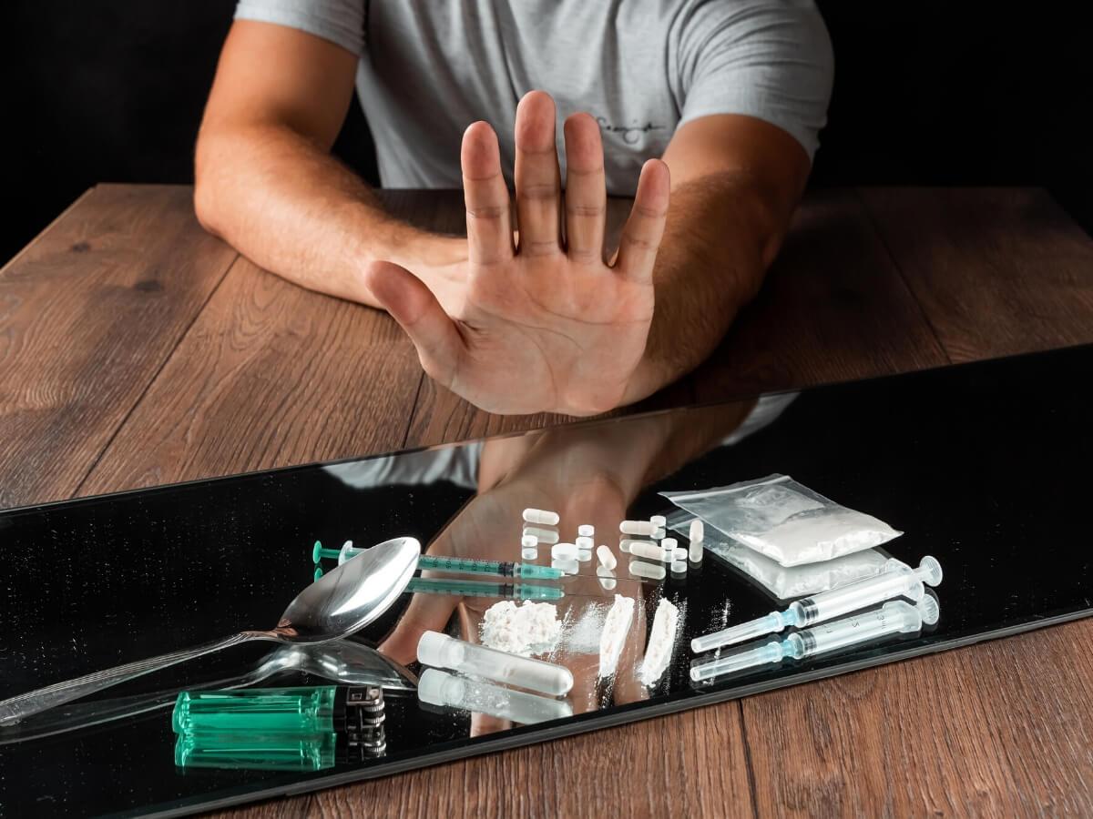 Narkomanija kod mladih
