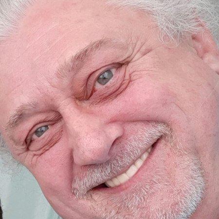 Fizioterapeut Nenad Gvozdić, Fizioterapeut