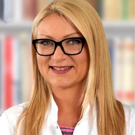 Spec. dr med. Maja Milojević, Specijalista ginekologije i akušerstva