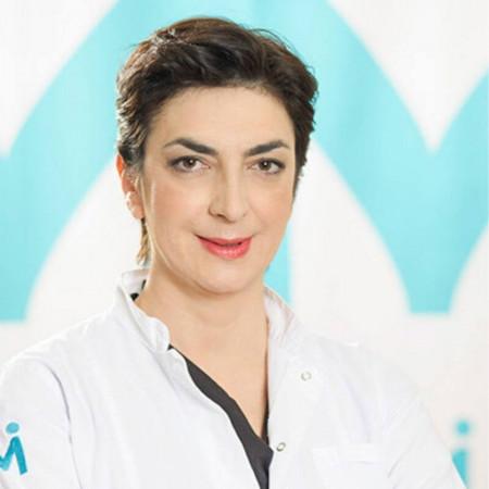 Spec. dr med. Aleksandra Aleksić, Specijalista dermatovenerologije