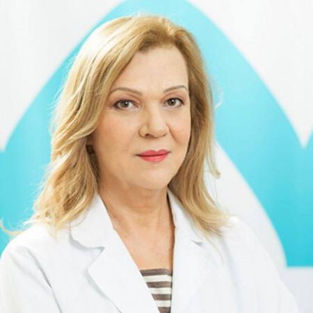 Dr Vesna Bogdanović je specijalista pedijatrije u Beogradu. Ima višegodišnje iskustvo u radu sa decom i adolescentima. Zakažite pregled 063/687-460