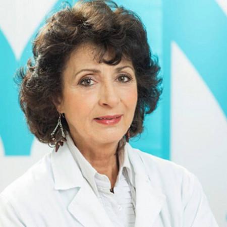 Dr Jelica Bokonjić je specijalista pedijatrije iz Sarajeva. Trenutno radi u privatnoj praksi u Beogradu. Uža specijalnost joj je dečja imunologija.