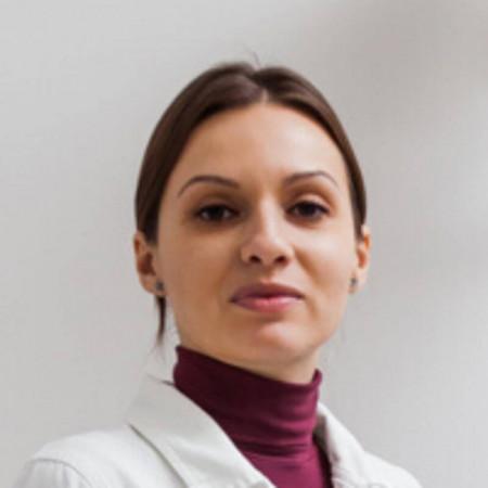 Dr Jelena Mirosavljević, Lekar opšte medicine