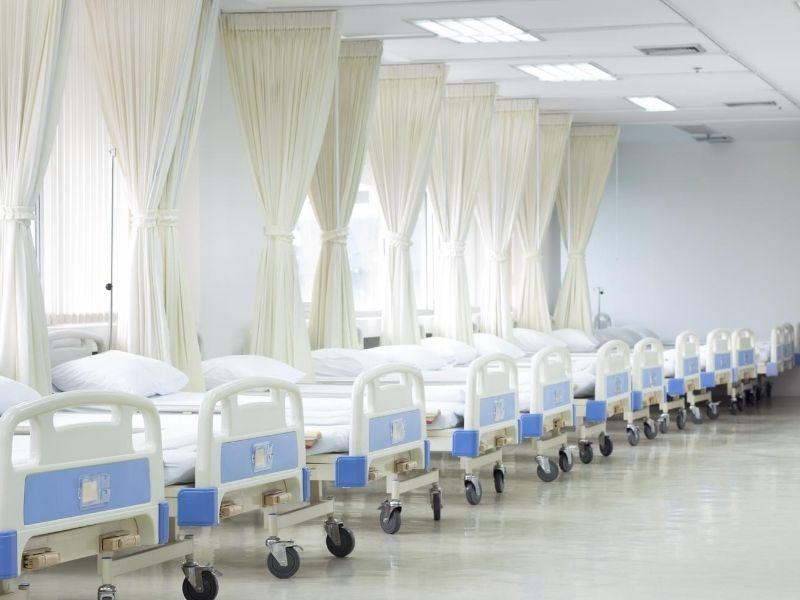 Prenošenje virusa kod osoba u ustanovama za dugotrajno lečenje