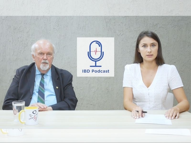 IBD podcast EP 007: prof. dr Vladimir Ćuk, kolorektalni hirurg