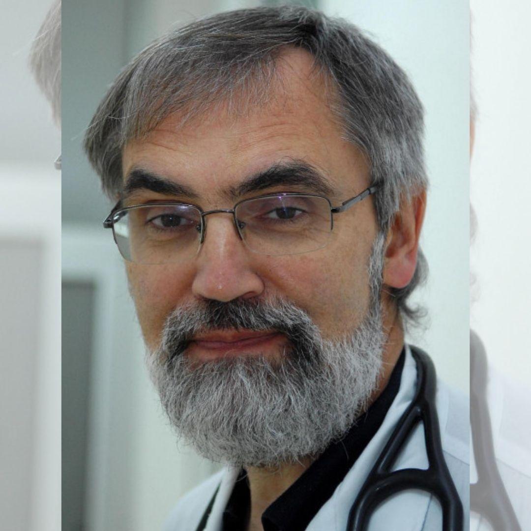 Milan Petakov