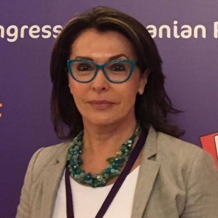 Prim. dr Snežana Tomić, Specijalista pedijatrije