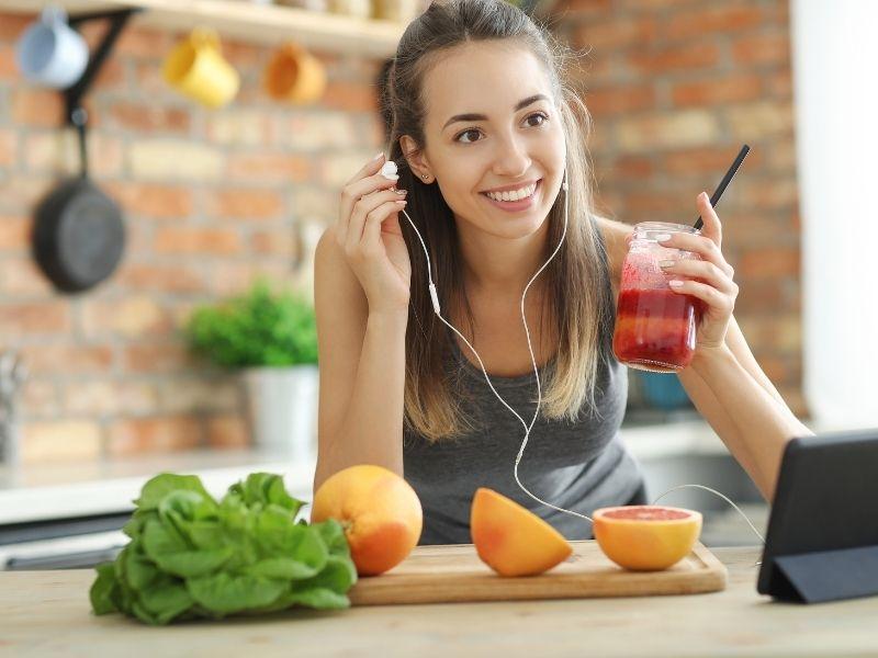 Laganija ishrana koja ne pravi težnu u stomaku