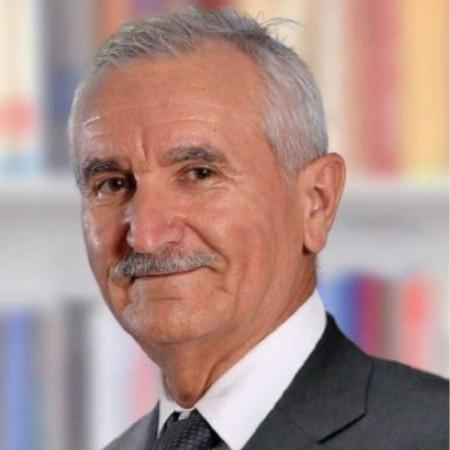 Prof. dr Aleksandar Diklić, Specijalista opšte hirurgije