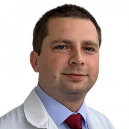 Dr Milan Jovanović, Hirurg