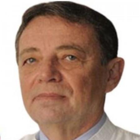 Prof. dr Ivan Paunović, Specijalista opšte hirurgije i subspecijalista endokrine hirurgije