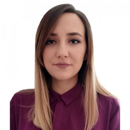 Dr Miljana Mitić, Lekar opšte prakse