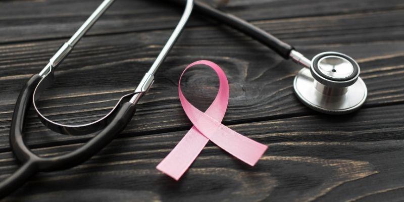 Oktobar obojen u roze - mesec borbe protiv raka dojke