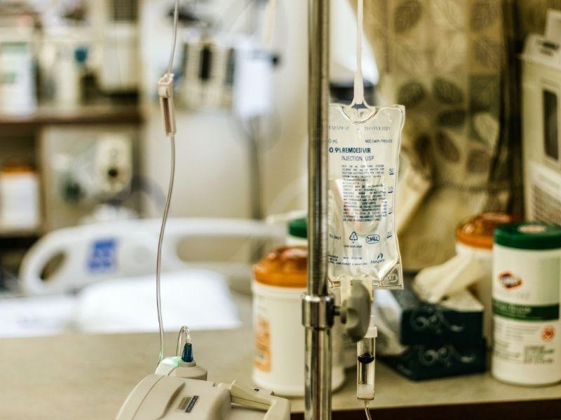 Vitaminske infuzije - istine i zablude
