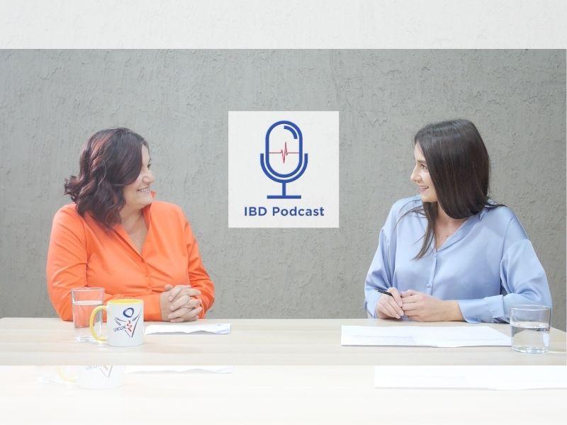 IBD podcast EP 011: dr Olgica Latinović, gastroenterolog