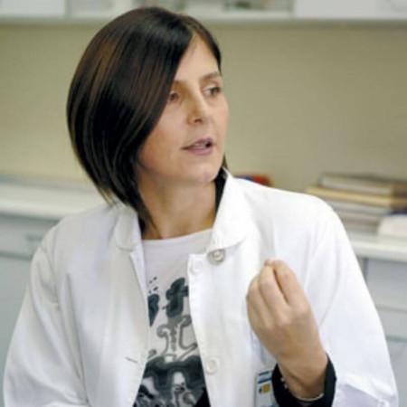 Doc. dr Mirjana Gajić Veljić, Specijalista dermatovenerologije
