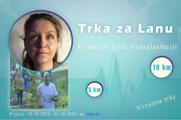 Kilometar bliže transplantaciji